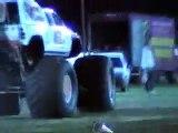"""Wagga Wagga Monster Trucks 2006 """"CAPTAIN CRUSHER"""""""