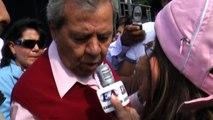 PORFIRIO MUÑOZ LEDO, HABLA DE UNA REFORMA CONSTITUCIONAL PARA ACABAR CON LOS MONOPOLIOS