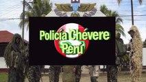 POLICÍAS DE LA DIROVE SE BATIERON A BALAZOS CON BANDA DE DELINCUENTES