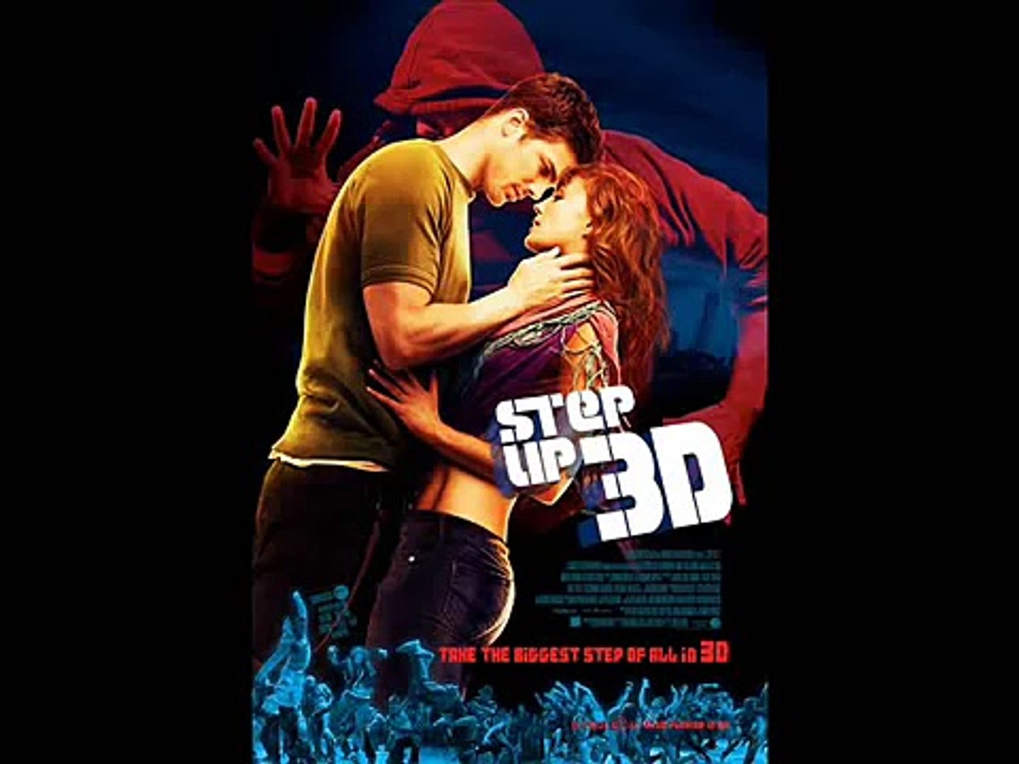 12 Busta Rhymes Tear Da Roof Off Step Up 3d Video Dailymotion