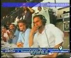 Aggressione Giornalisti Verona-Napoli