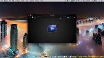 Movist Play  m2ts,mts, ts, tp,H 264, mov, avi, mp4, m4v, mkv, mpg, wmv Video For Mac OS Yosemite