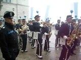 Rep. San Marino - 1° Aprile 2009 - Insediamento Capitani Reggenti