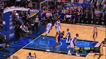 Lakers vs. Magic: Dwight Howard's return highlights - 39 points, 16 rebounds (3.12.13)