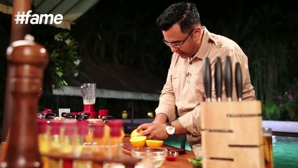 How To Make Citrus Zing _ Ajay Chopra