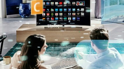 TV Star App for Samsung Smart TV