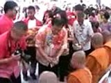 Busy Time for Pattaya Water Festival.wmv 【PATTAYA PEOPLE MEDIA GROUP】 PATTAYA PEOPLE MEDIA GROUP