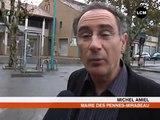 Règlements en rafales (Marseille)