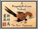 Bamboo Practice:Chinese Brush Painting & Calligraphy