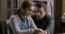 Regression - || Official Trailer #1 || - 2015 - Starring Emma Watson, Ethan Hawke - Horror - Full HD - ENtertainment City