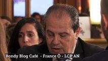 """J-C. Cambadélis : """"L'asile est un droit"""" - Bondy Blog Café"""