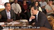 J-C. Cambadélis sur le droit de vote des étrangers - Bondy Blog Café