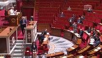 Action de groupe en matière de discrimination et de lutte contre les inégalités - Intervention d'Alexis Bachelay