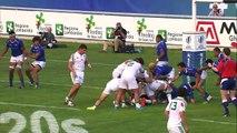 HIGHLIGHTS Samoa 30-24 Italy at World Rugby U20s