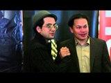 """E-NEWS: """"PC Filem """"Penculikan Amar Affendi"""" (KRU Studios & Camwerk Studios)"""""""