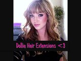 Dollie Hair Extensions: REVIEW