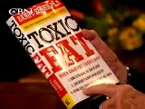 Dr. Barry Sears Toxic Fat on CBN