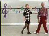 Valse lente, valse lente danse, cours danse dvd, cours, (démo)