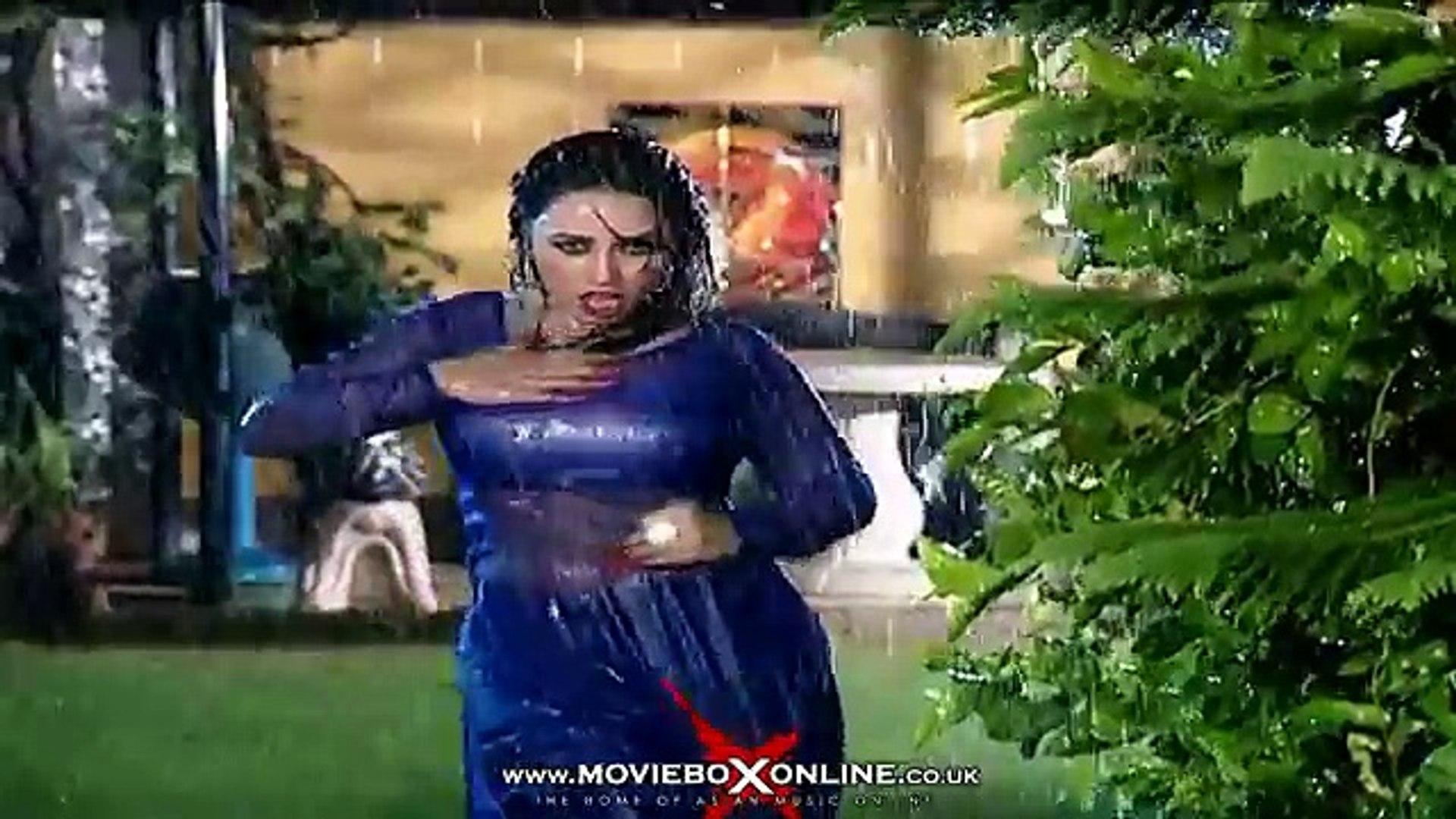 SHEEZA RAIN HOT MUJRA HD