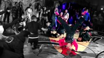 """60-year-old crushes """"Uptown Funk"""" hip hop dance routine"""