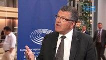 Franck Proust - TTIP : le Parlement européen a râté une occasion de redorer le blason européen