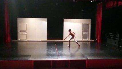 Valentin / Modern Jazz / Ballet - My City Dance Tour