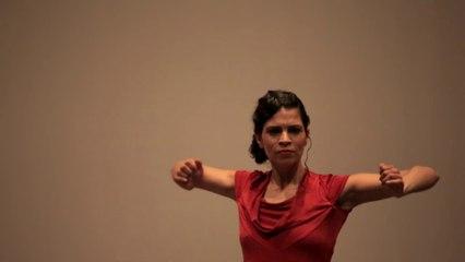 Saliha / World Dance - My City Dance Tour