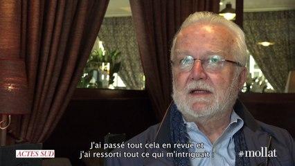 Vidéo de Russell Banks