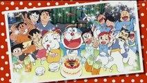 Doraemon De Cumpleaños en Cumpleaños - Capitulos nuevos 2015 en español completos