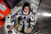 Trois astronautes de la Station spatiale internationale de retour sur Terre après 200 jours dans l'espace