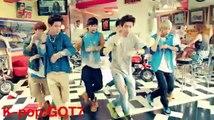 K-pop vs J-pop (Boys and Girls)