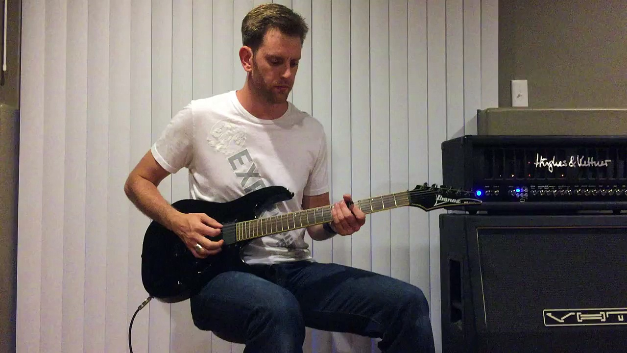 Guitar Lesson- Basics of the Guitar for Beginners
