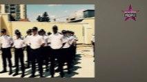 Shy'm : Son nouveau projet avec la Police nationale (Photos)