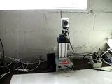 Carnot - The Powered Test Robot