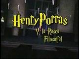 Henry Porras y la Rasca Filosofal