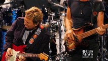 """Andy Summers on Police reunion: """"Never say never"""""""