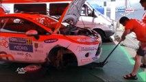 ERC Rally de Azores 2015 resumen resumen final
