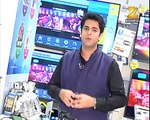 Zee Business Mobiles & Gadgets ft. Mobile World Congress 2014 - latest phones - 2nd March 2014