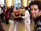 salsa,rueda de casino,Fred Sabrina,9juin2015,DanseAuxArts,Paris