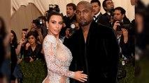 Kim Kardashian NOT Having Twins