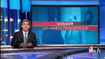 Omar Bongo et la Françafrique