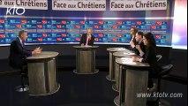 "Henri Guaino : ""Président de son parti, Nicolas Sarkozy est tiré vers le bas"""
