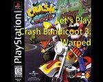 RACCOLTA GEMME - Crash Bandicoot 3: Warped - Bone Yard (livello 1.4)