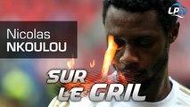 Sur le gril : Nicolas Nkoulou