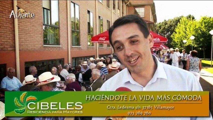 PROGRAMA 117 ALDENTE Salamanca 03 06 2015
