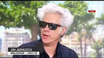 Only lovers left alive. Cannes 2013. Interview.
