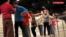 Quimper. Handicap : ils dansent à propos du regard des autres