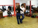 Federico Naveira & Inés Muzzopappa Barridas Workshop Práctilonga-939 Tango NYC