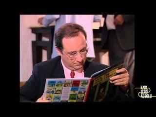 Qu'a fait François Hollande du 6 mai 2012 au 11 janvier 2015 ? - Karl Zéro Absolu