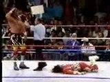 WWF Randy Savage vs. Jake Roberts